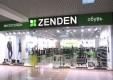 ВТБ финансирует сеть магазинов «Zenden»