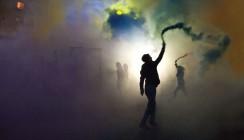 Ночь музеев: от Шагала до фаерболлов