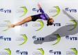В Тбилиси состоялось открытие восстановленного с помощью банка ВТБ спортивного центра развития гимнастики