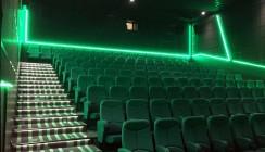 После реконструкции в ТРК «Калуга XXI век» открылся кинотеатр «Синема Стар»
