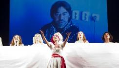 Вечер памяти Александра Плетнёва прошел в Калуге