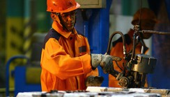 Группа ВТБ финансирует сделку Eurasian Resources Group по поставкам алюминия