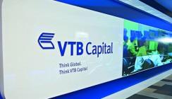 ВТБ Капитал занял первые позиции в рэнкингах Dealogic