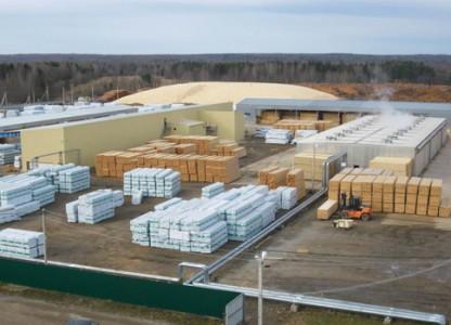 ВТБ развивает сотрудничество с Группой компаний «Вологодские лесопромышленники»
