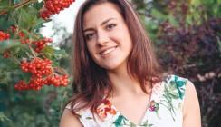 Кристианна Виниченко. Украшая планету