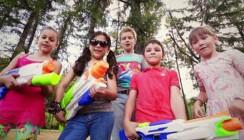 Nickelodeon и «Ростелеком» устраивают праздничный «День, когда пора играть» в Москве, Самаре и Ростове-на-Дону