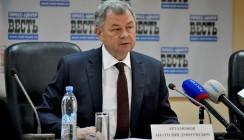 Анатолий Артамонов рассказал, почему над Гостиными Рядами никогда не будет крыши