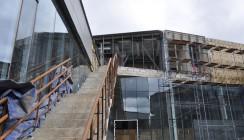 В Калужском ИКЦ будут соседствовать гончарная мастерская и площадка для паркура