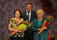 Пожилых калужан поздравили в последний день сентября