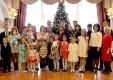 Всех мам Калуги поздравили с их «профессиональным» праздником