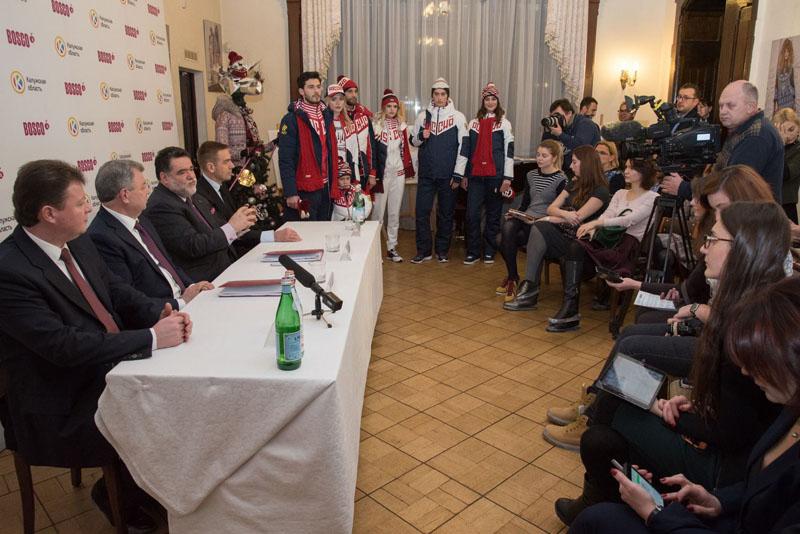 c3f67b9521c 21 декабря в Москве между Правительством Калужской области и Группой  компаний «Bosco di Ciliegi» было подписано соглашение о реализации  инвестиционного ...