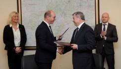 В Калужской области откроется новое немецкое предприятие