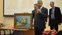 Калужская областная детская больница отметила полувековой юбилей