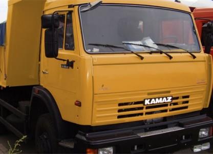 В ВТБ Лизинг техника КАМАЗ стала доступна на специальных условиях