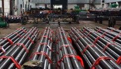 Банк ВТБ финансирует строительство завода по производству насосно-компрессорных труб