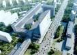 Строительство плоского бизнес-центра «Академик» в Москве застраховано в ВТБ Страхование