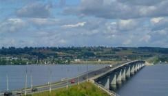 Группа ВТБ участвует в реализации проекта «Мост через реку Чусовая» в Пермском крае