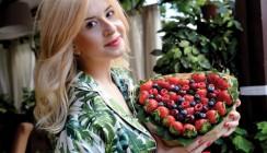 Елена Маркова. Букет на обед