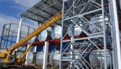 Банк ВТБ финансирует строительство химического производства в Нижегородской области