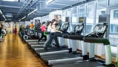 Компания ВТБ Страхование застраховала фитнес-клубы X-Fit