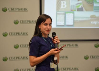 Сбербанк запустил дискуссионную площадку для калужской молодежи