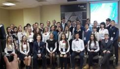 ВТБ в Курске провел мастер-класс по финансовой грамотности для школьников
