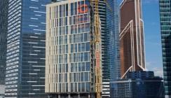 Производство отделочных работ в комплексе «IQ-квартал» в Москва-Сити застраховано в ВТБ Страхование