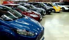 Более 28 000 автомобилей было передано компанией ВТБ Лизинг в 2017 году