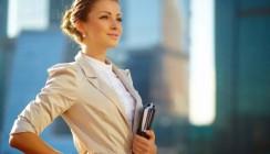 Женщины зарабатывают быстрее мужчин