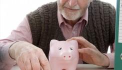 ВТБ Пенсионный фонд: мужчины больше склонны самостоятельно копить на пенсию