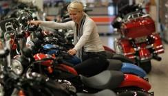 ВТБ снижает ставки по кредитованию мотоциклов