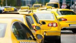 Клиенты ВТБ вызывают такси по понедельникам