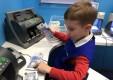 Более 2 млн детей поиграли в банкиров ВТБ