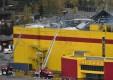 Компания ВТБ Страхование выплатила страховое возмещение по пожару в торговом центре «Синдика»