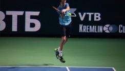 ВТБ выступит титульным партнером теннисного турнира «ВТБ Кубок Кремля»