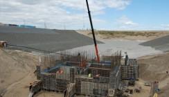 ВТБ увеличивает финансирование строительства нового водозабора в Якутске