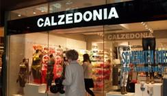 ВТБ осуществляет автоматическую инкассацию бутиков Calzedonia Group