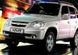 ВТБ снижает ставки по программе Chevrolet Niva Finance