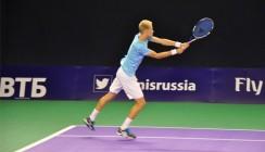 Клиенты ВТБ смогут бесплатно посетить теннисный турнир «ВТБ Кубок Кремля»