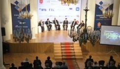 ВТБ в Туле выступил партнером Всероссийского форума «Территория бизнеса – территория жизни»