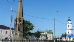 «Ростелеком» модернизирует уличное освещение в Малоярославце