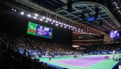 Теннисный турнир «ВТБ Кубок Кремля» в этом году посетили более 81 тысячи человек