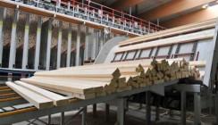 ВТБ развивает сотрудничество с производителем пиломатериалов «Илим Тимбер»