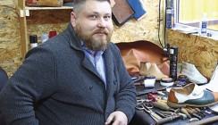 Павел Голованов. Лабутены для Золушки