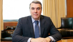 Александр Сурин назначен президентом — председателем правления «Запсибкомбанка»