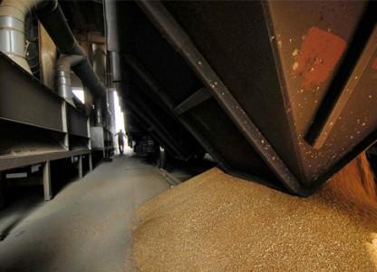ВТБ приобретает у НМТП 100% Новороссийского зернового терминала