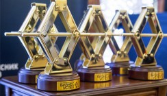 ВТБ наградил лучший интернет-проект в рамках национальной премии «Бизнес-Успех»