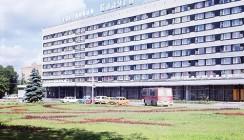Гостинице «Калуга» 50 лет