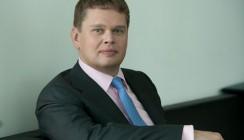 Генеральный директор ВТБ Лизинг Дмитрий Ивантер признан «Персоной года» в лизинге