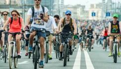 ВТБ поддержит весенний московский велофестиваль